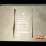 Batterie Macbook Pro : pour l'économiser il faut la retirer quand on est sur secteur
