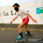 BIG FOOT aux 24h du Mans Roller