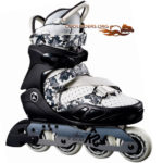 Roller Freeskate Freeride K2 the DON