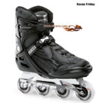 Rolle de Freeskate Roces Friday