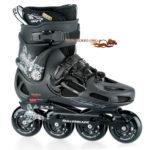 Roller Freeskate - Freeride Rollerblade twister 243